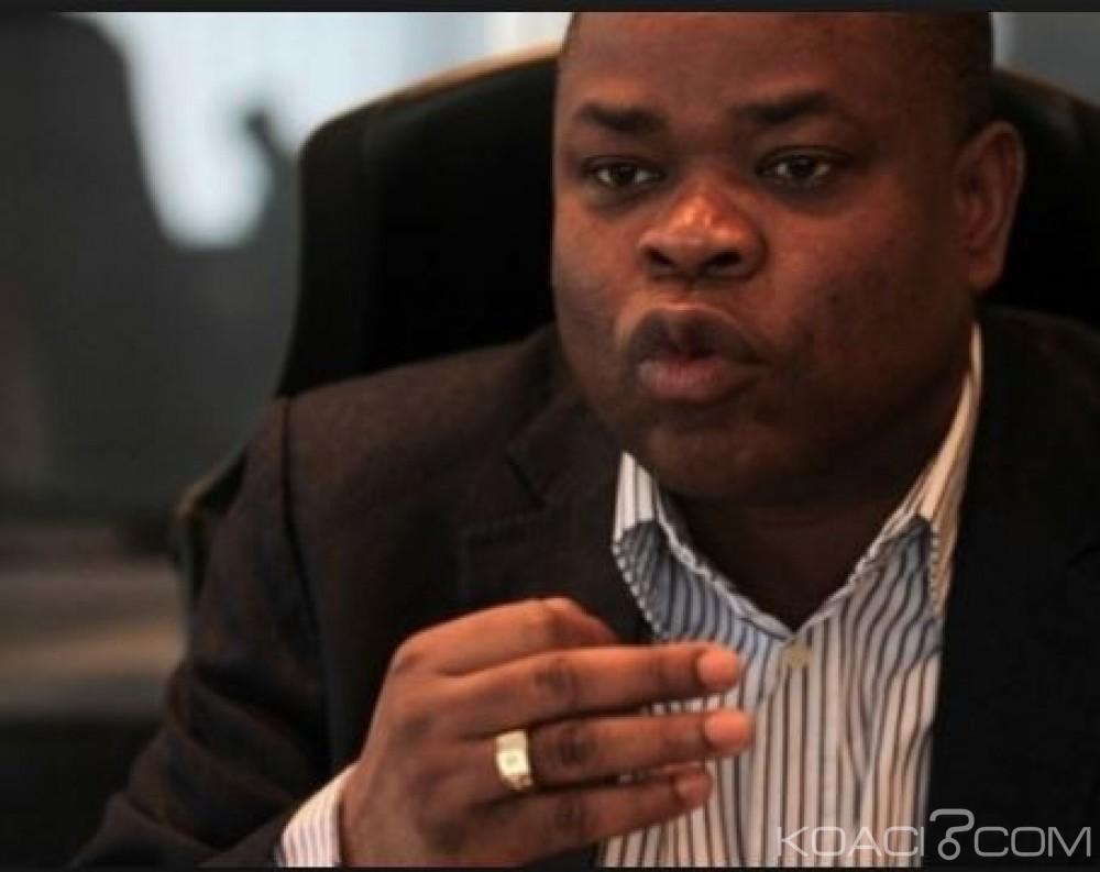 Côte d'Ivoire: Katinan après avoir été relà¢ché, «Ils m'ont dit qu'ils se sont trompés de personne et ont présenté les excuses»