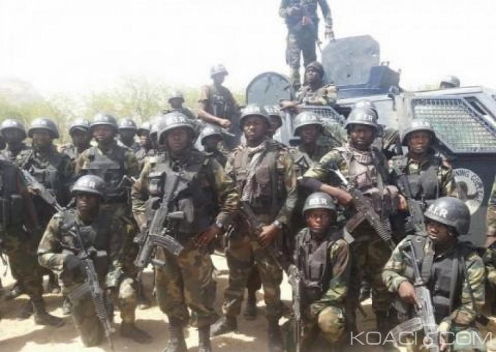 Cameroun: 2 gendarmes tués, trois autres blessés dans une attaque des séparatistes
