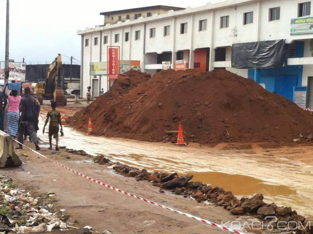 Côte d'Ivoire: Hambol, les populations attendent toujours le démarrage effectif des travaux de la route Katiola-Kanawolo