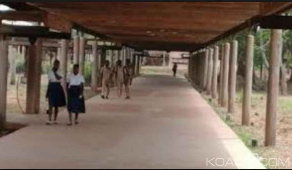 Côte d'Ivoire : Rumeurs de disparation et de viol des élèves, les cours perturbés au lycée mixte 2 de Yamoussoukro