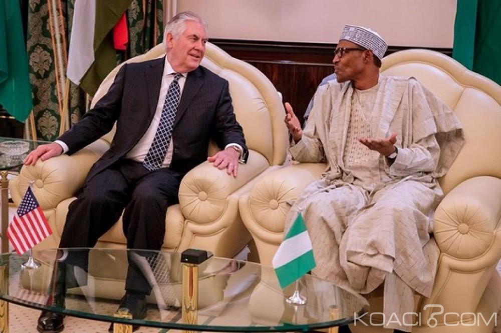 Nigeria: Les USA renouvèlent leur avertissement contre les investissements de la Chine