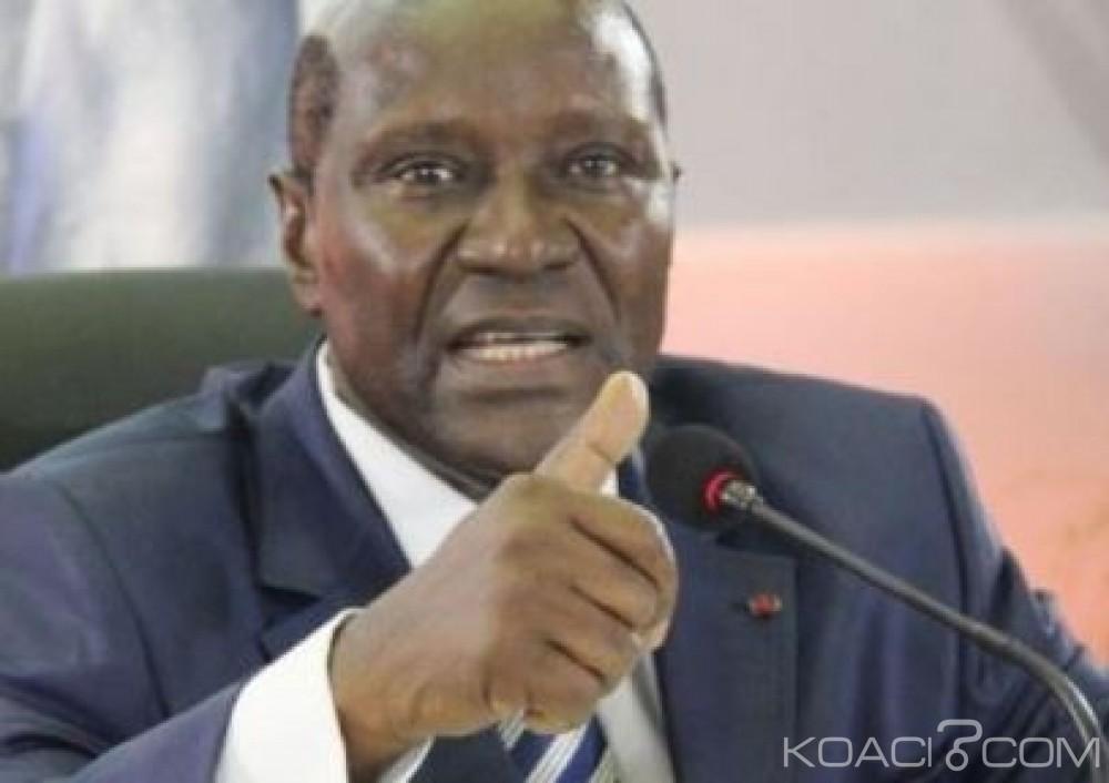 Côte d'Ivoire: PDCI, vers une exclusion de Duncan, Ahoussou, Adjoumani et Goudou?