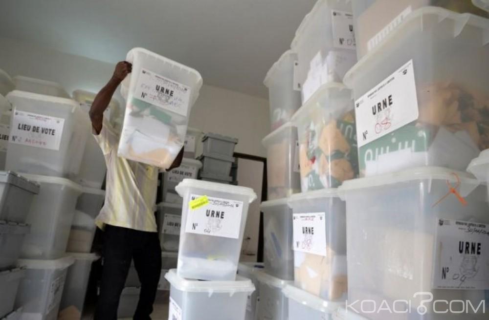 Côte d'Ivoire: Elections sénatoriales, le conseil constitutionnel a réceptionné la liste de candidature provisoire