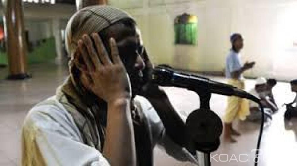 Rwanda:  Les muezzins interdits  désormais de hauts parleurs