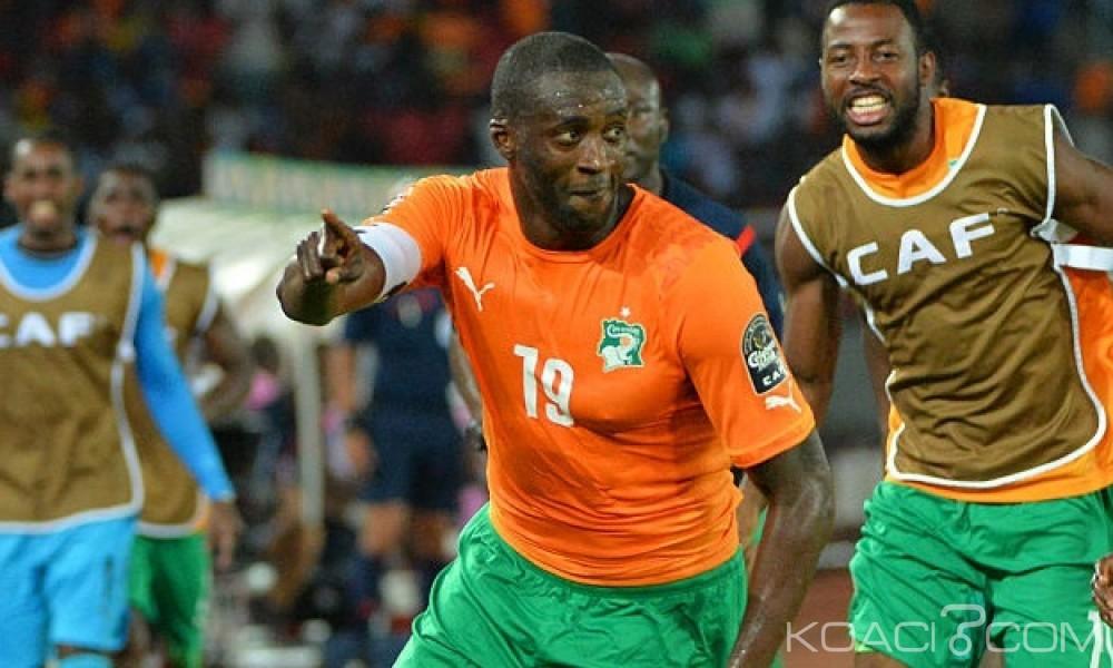 Côte d'Ivoire: Liste des 24 en amicaux, Yaya Touré signe son retour en sélection