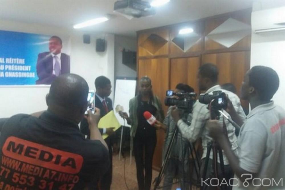 Togo: Recette de UNIR Sénégal pour le dialogue et appel à la diaspora