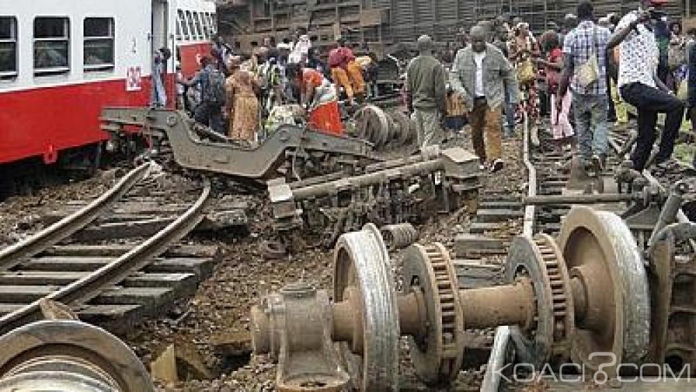 Cameroun: Accident du train d'Eseka, Camrail veut une expertise internationale