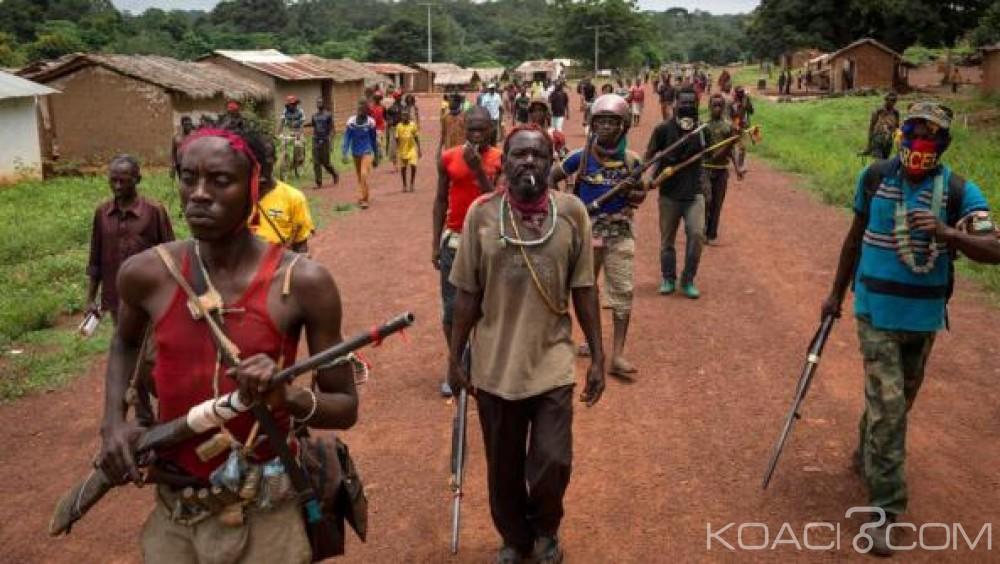 Centrafrique:  Un redoutable chef anti-balaka dans les filets de la Minusca à Bria