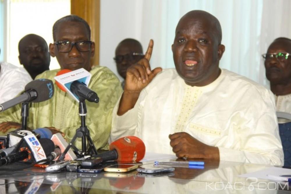 Sénégal: Après sa manifestation réprimée, l'opposition compte encore envahir la place Washington 23 mars