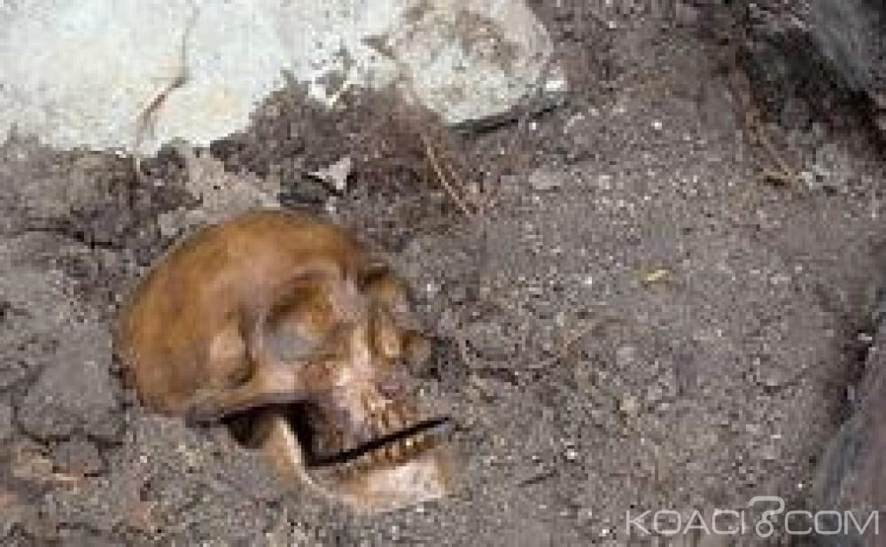 Côte d'Ivoire: Découverte de restes humains à Abobo