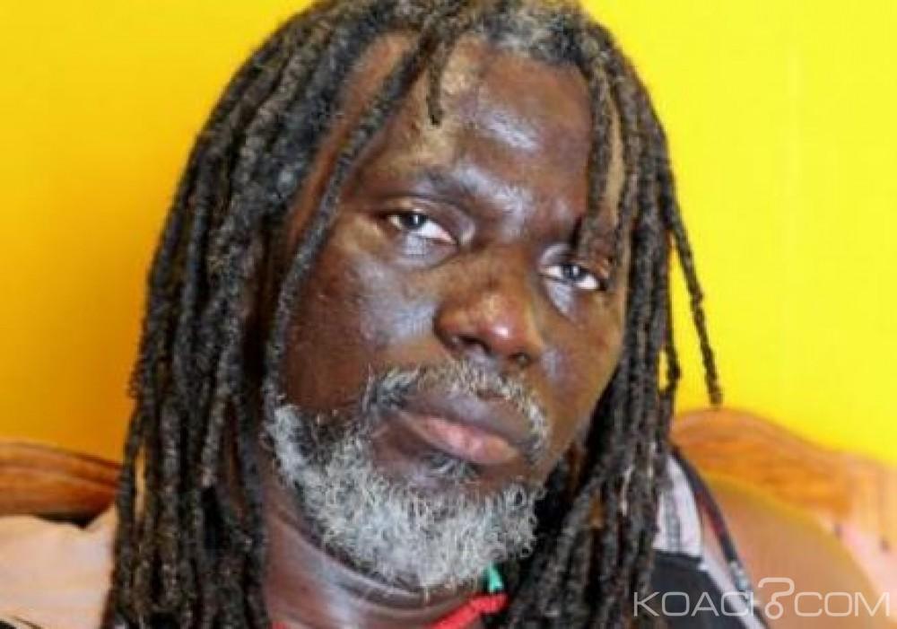 Côte d'Ivoire: Tiken Jah aux critiques de militants RDR, «Je ne suis pas RDR, s'il fait des choses que les ivoiriens n'apprécient, je vais dire pian»
