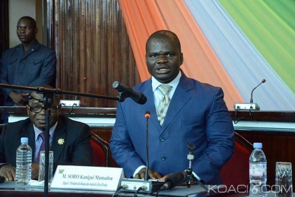 Côte d'Ivoire: Parlementaire RHDP, l'honorable Soro Kanigui voit d'un mauvais œil cette énième alliance