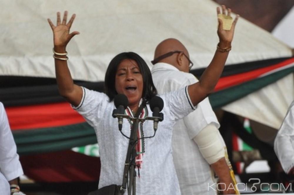Ghana: Pour le NDC, Anita Desosoo interpelle Rawlings