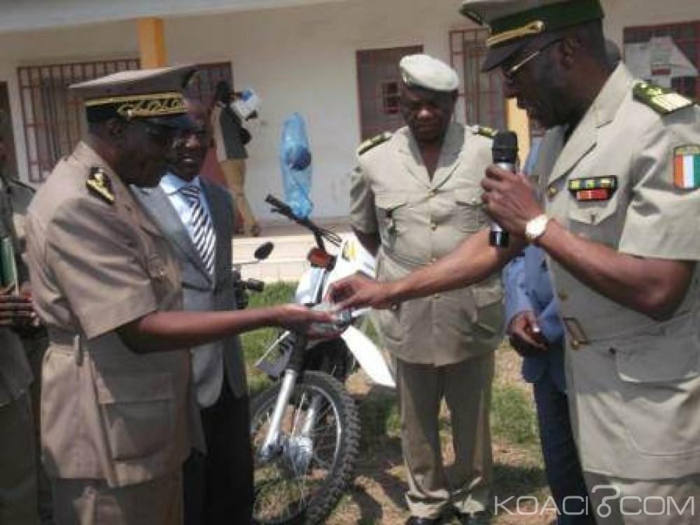 Côte d'Ivoire: Depuis Bondoukou, le DG des douanes menace ses agents qui facilitent la fuite de l'anacarde