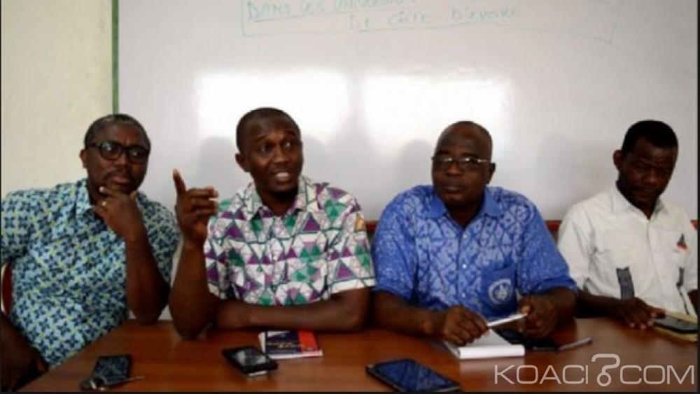 Côte d'Ivoire: Après la Grève de trois jours, la CNEC félicite ses membres et annonce la lutte pour la revalorisation de l'indemnité de logement