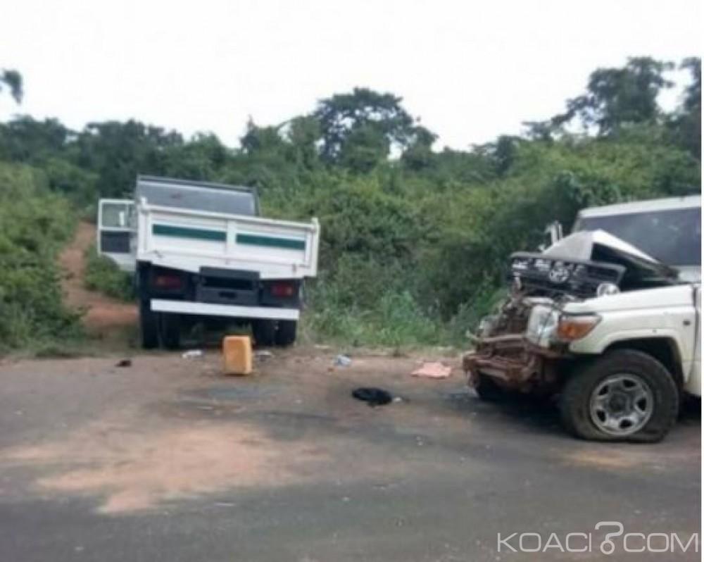 Côte d'Ivoire: Attaque du fourgon de fonds à Tanda, voici le mode opératoire des braqueurs