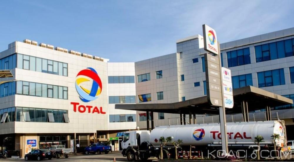 Sénégal: Indignation après la publication du montant payé par Total pour une licence d'exploitation du pétrole