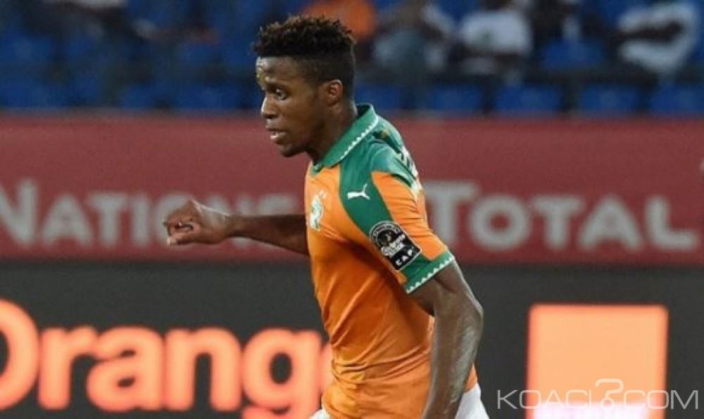 Côte d'Ivoire: Amicaux contre le Togo et la Moldavie, trois joueurs dont Zaha indisponibles, les gardiens de but toujours attendus