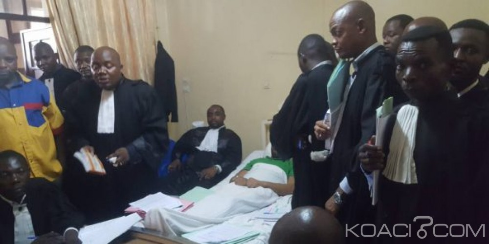 RDC: Le député Gecoco Mulumba condamné à 18 mois de prison pour offense à Kabila