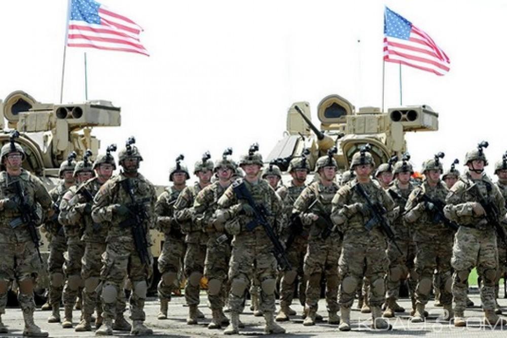 Ghana: Vers l'installation d'une base militaire américaine dans le pays