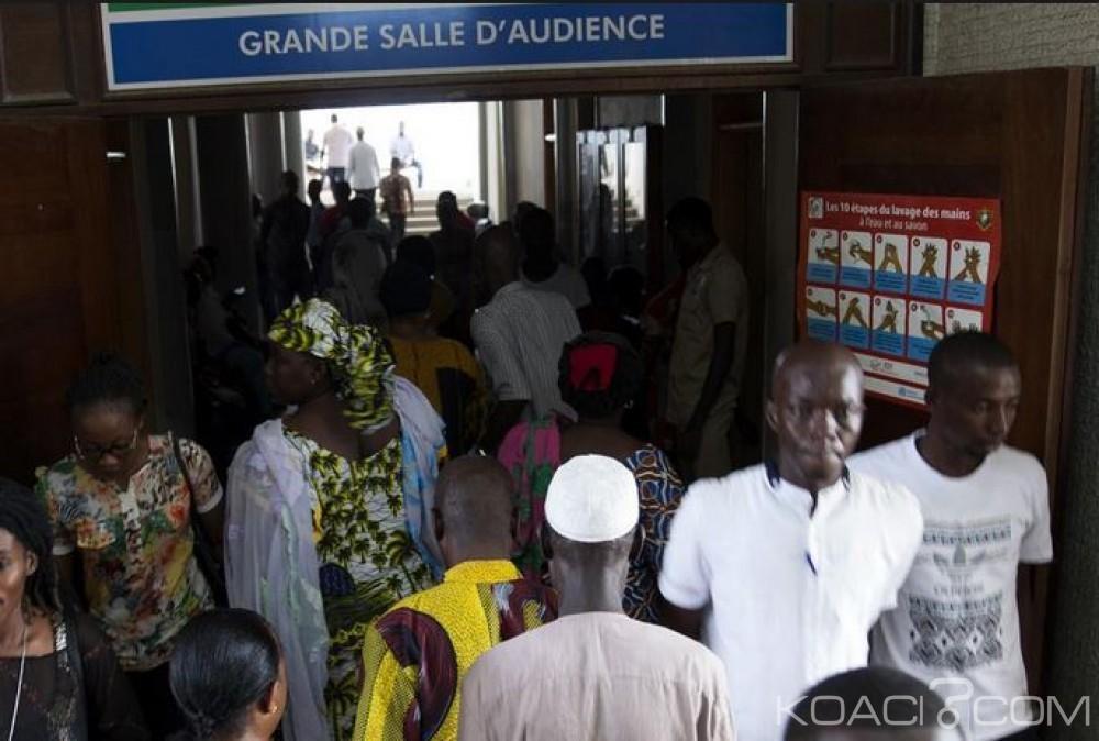 Côte d'Ivoire: Il viole une fillette de 2 ans, ses parents s'attaquent aux géniteurs de sa victime, le tribunal les condamne à 12 mois de prison