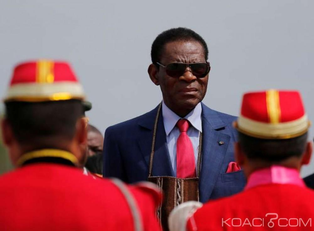 Guinée Equatoriale: Coup d'Etat manqué, Malabo évoque l'implication de quatre français