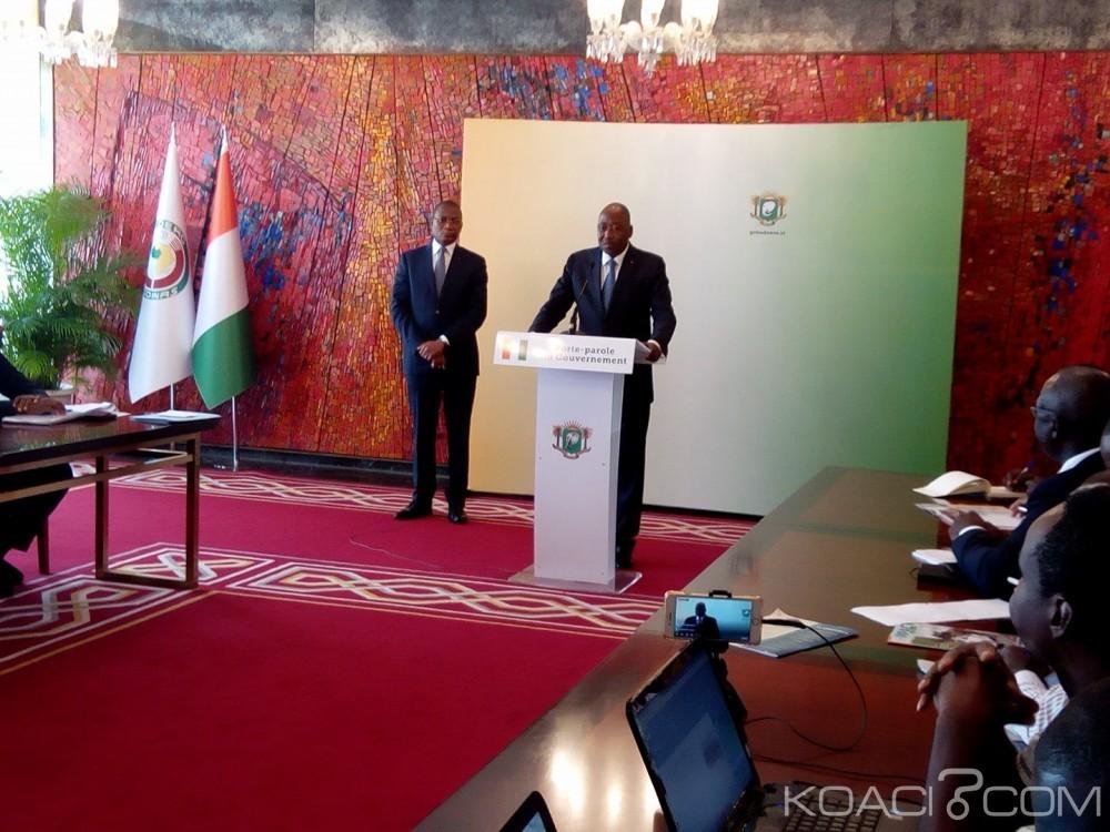 Côte d'Ivoire: Financement du budget 2018, le pays lève 1115 milliards de FCFA sur des places financières internationales