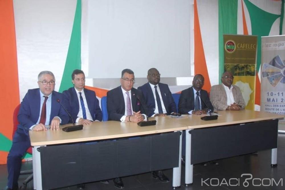 Côte d'Ivoire: Classé 9ème sur les dix pays les plus électrifiés du continent, le pays vend son électricité à certains de ses voisins