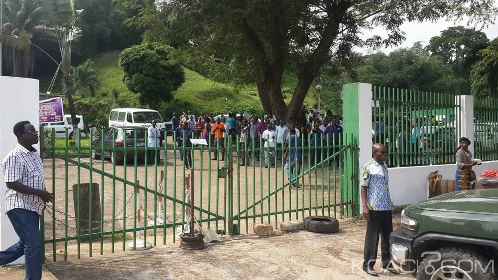Côte d'Ivoire: Fraternité matin, les quatre agents suspendus par le DG, rétablis par le PCA