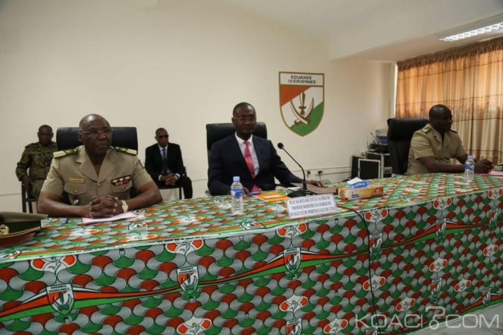 Côte d'Ivoire: Douanes, Moussa Sanogo met les vérificateurs au travail car les résultats annoncés au premier trimestre ne sont pas ceux attendus