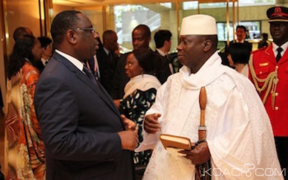 Sénégal: Un ancien ministre et haut responsable du parti au pouvoir déclare que «Macky Sall est pire que Yahya Jammeh»