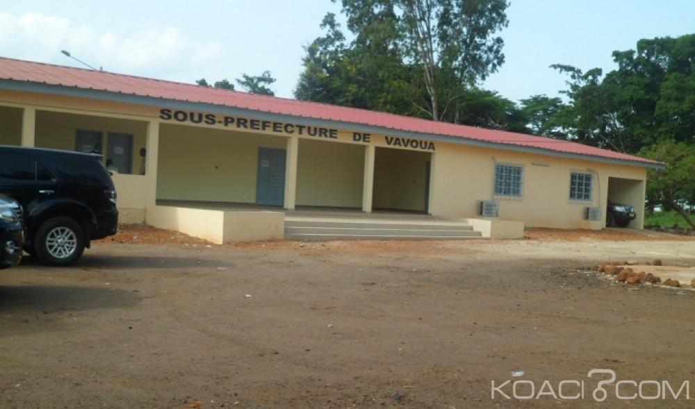 Côte d'Ivoire: Vavoua, des braqueurs sévissent dans une école privée et dépouillent le caissier