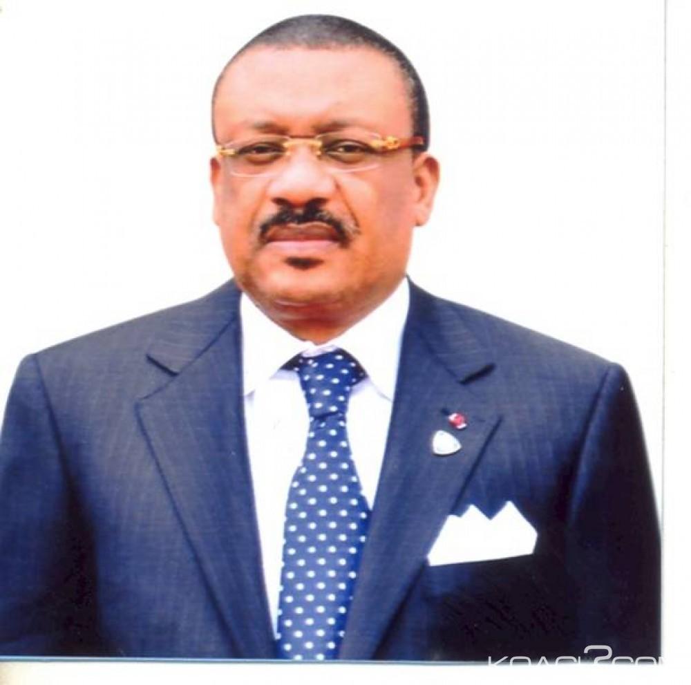 Cameroun: Opération «épervier», l'ex-ministre de l'eau écroué a la prison de Kondengui