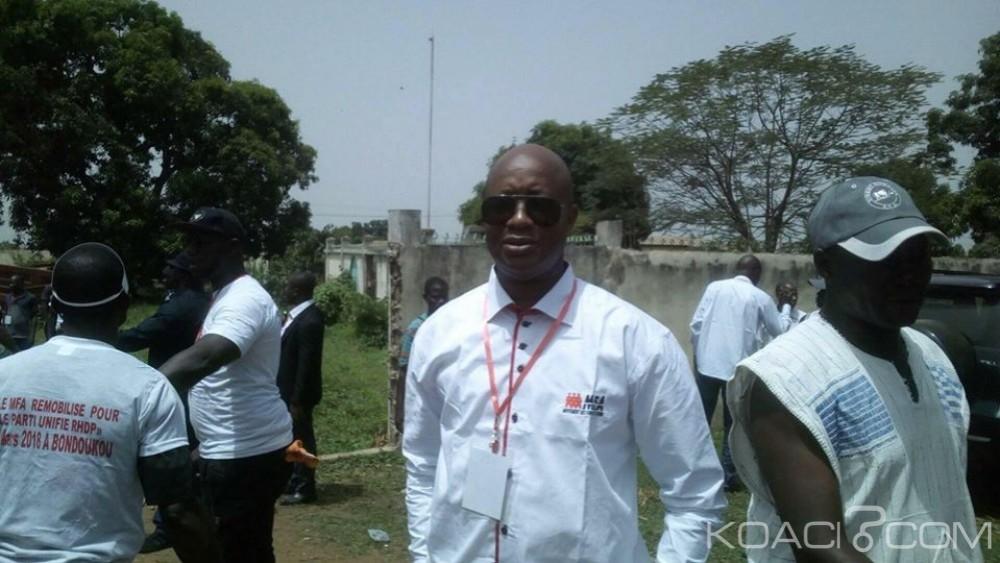 Côte d'Ivoire: Élection de Ouattara Siaka au MFA, vers la fin des troubles dans le parti d'Anaky Kobenan ?