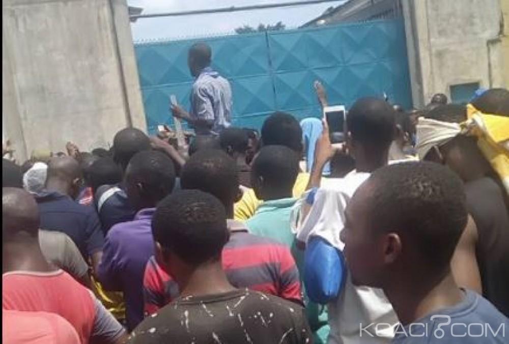 Côte d'Ivoire: Un conflit social chez Gandour tourne en affaire de noirs exploités par les libanais