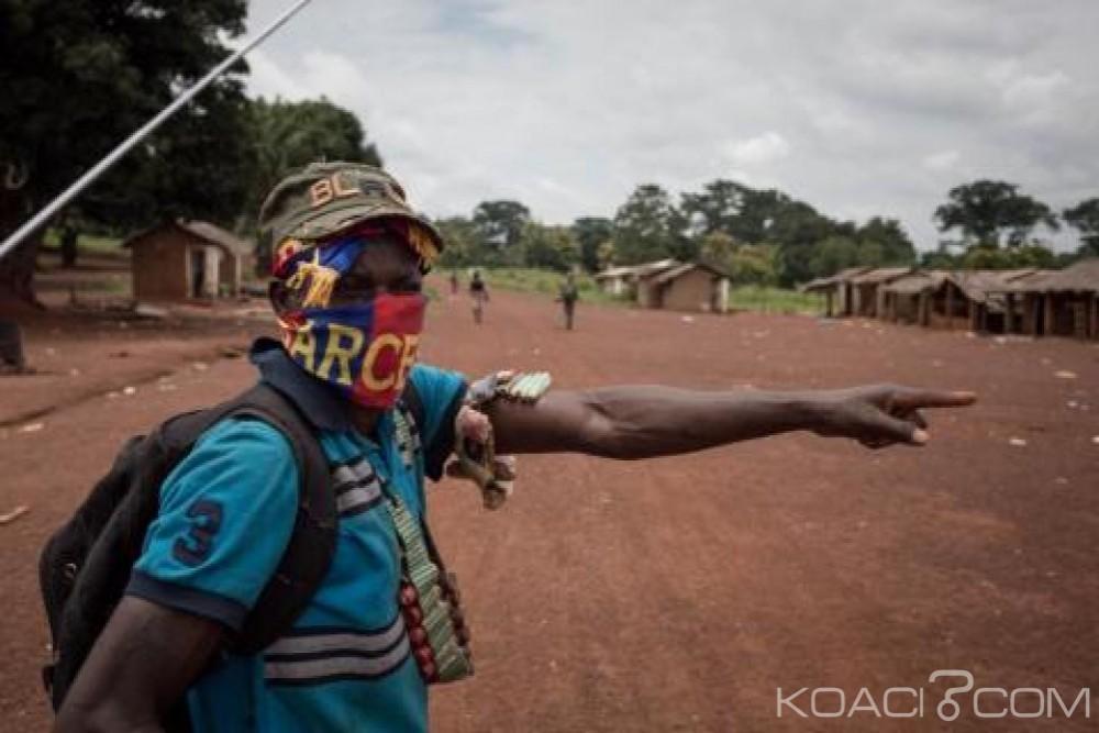 Centrafrique:  Des combats à Séko entre UPC et antibalakas font une dizaine de morts et 500 déplacés