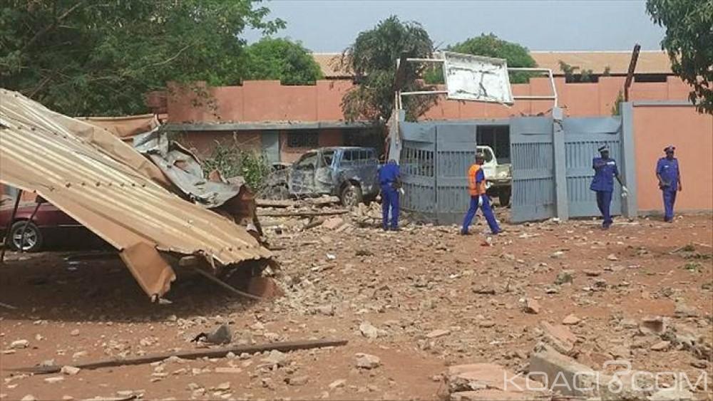 Burkina Faso: Deux morts et un blessé dans une explosion accidentelle à Bobo-Dioulasso