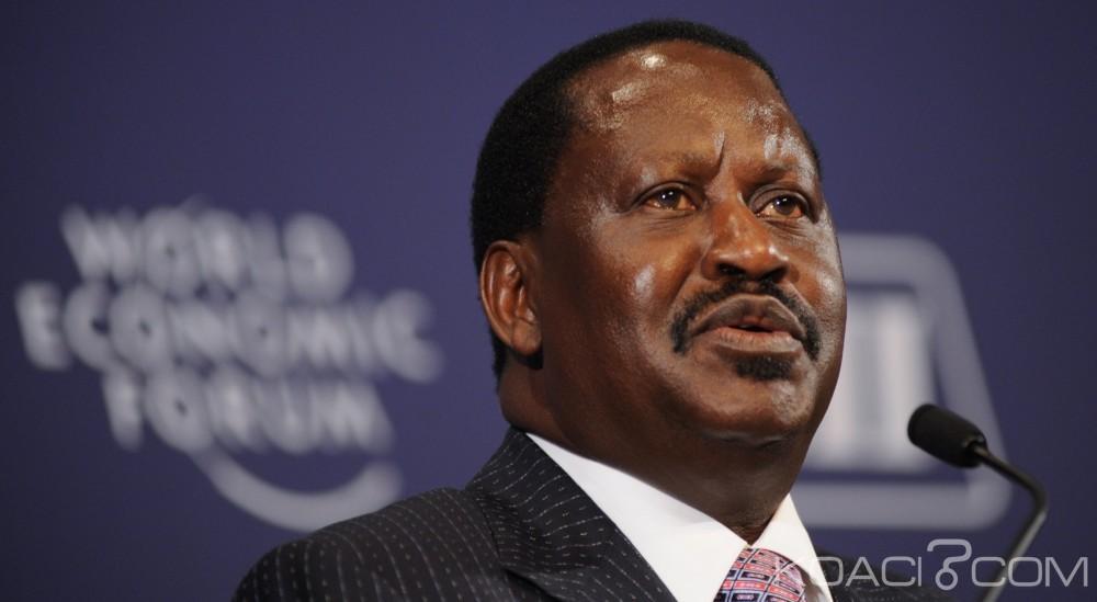 Kenya: Fuite de données, Raila Odinga veut porter plainte contre Facebook