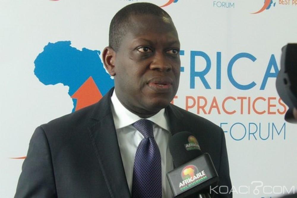Togo: L'économiste Kako Nubukpo passe de la Francophonie à l'enseignement au pays