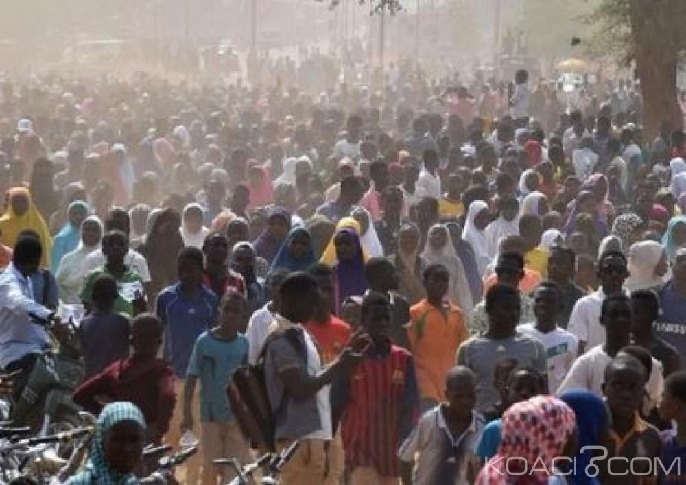 Niger: 23 arrestations lors d'une manifestation interdite contre la loi des finances 2018
