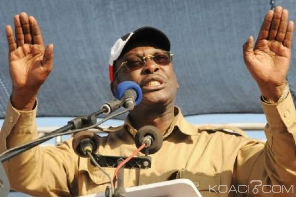 Tanzanie: Le chef de l'opposition Freeman Mbowe inculpé d'appel à la haine