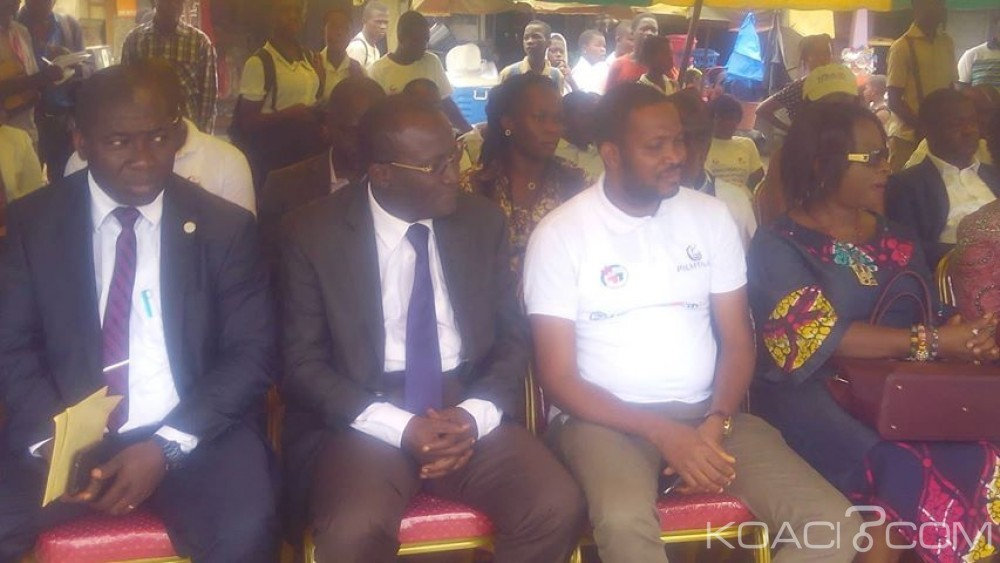 Côte d'Ivoire: Divo, démarrage de la campagne de distribution de masse de médicaments contre les MTN-CP, 14 millions de personnes concernées