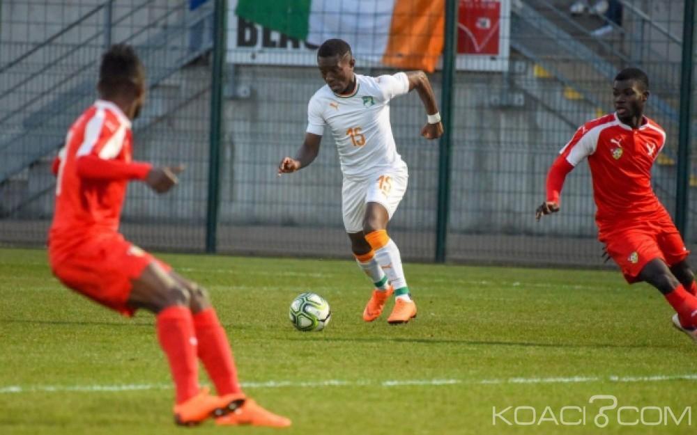 Côte d'Ivoire: Les Éléphants retrouvent le goût de la victoire sur la Moldavie en amical (2-1)