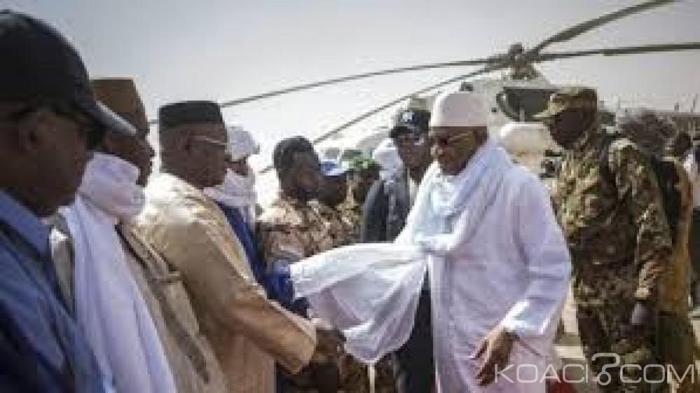 Mali:  «Les victimes des affrontements de Kidal seront indemnisées» assure Soumeylou Boubèye Maiga