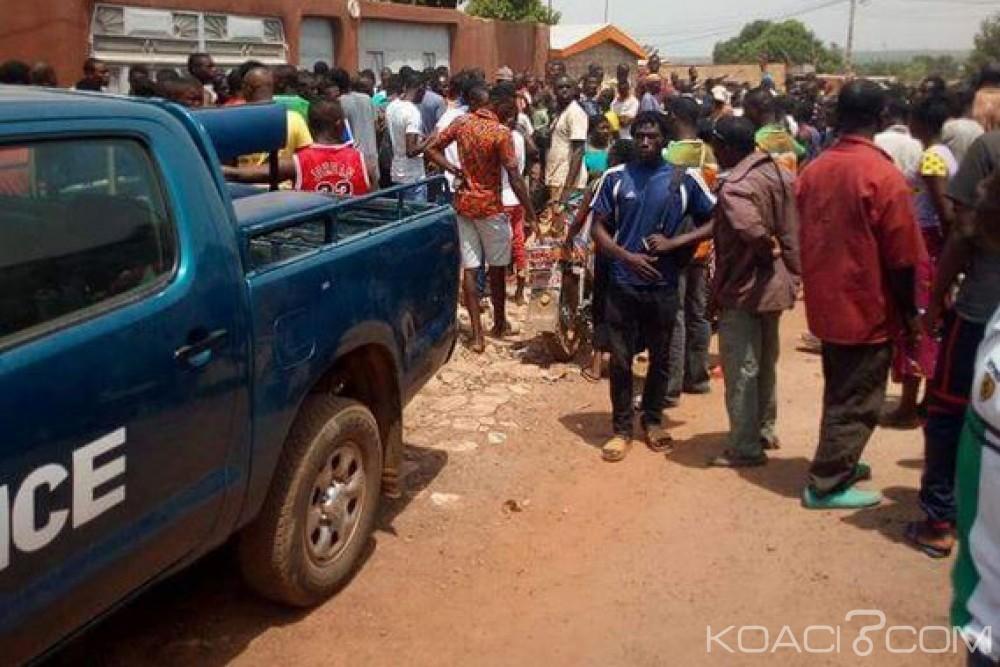 Côte d'Ivoire: Drame à Ouangolo, une femme égorge trois de ses filles et tente de se suicider