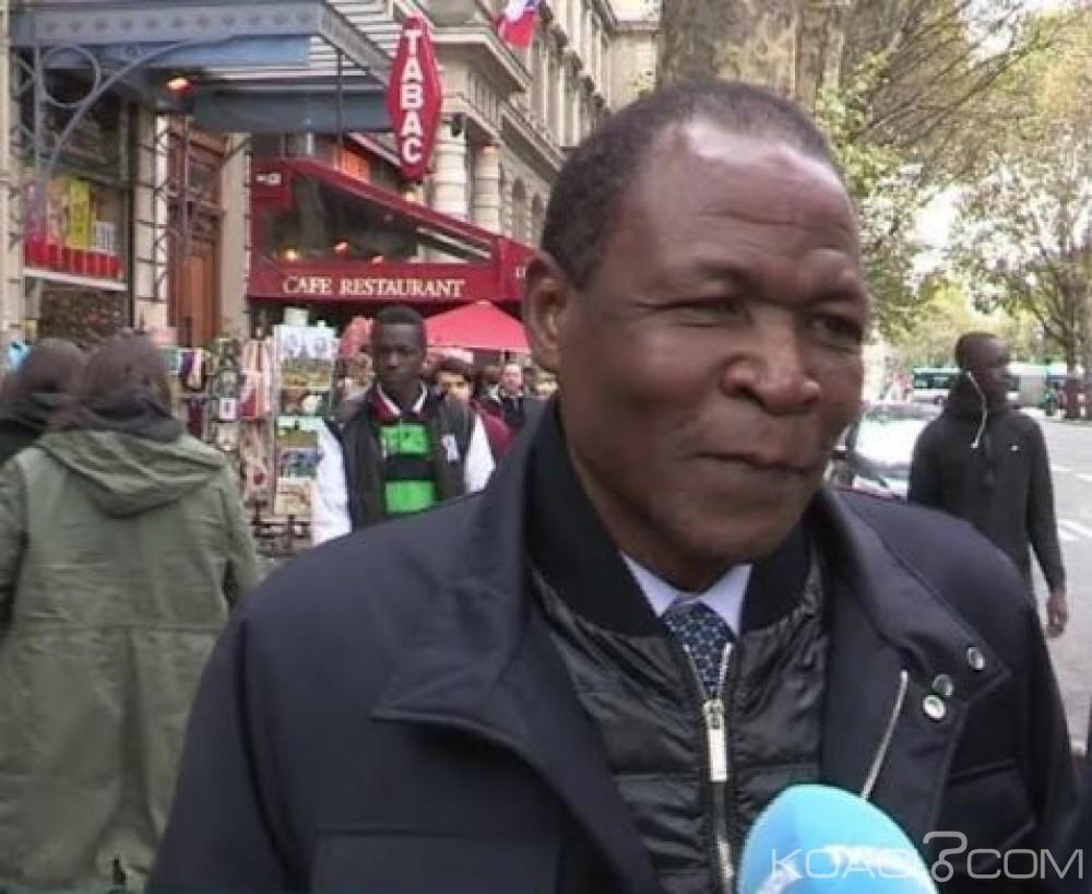Burkina Faso: L'audience de la demande d'extradition de François Compaoré renvoyée au 13 juin