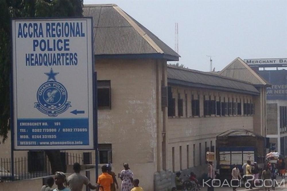 Ghana: Le directeur des Enquêtes nationales limogé, Anyidoho en liberté provisoire