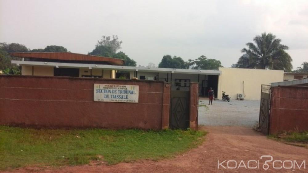 Côte d'Ivoire: Tiassalé à peine condamné, un prisonnier feint un malaise et s'évanouit dans la nature
