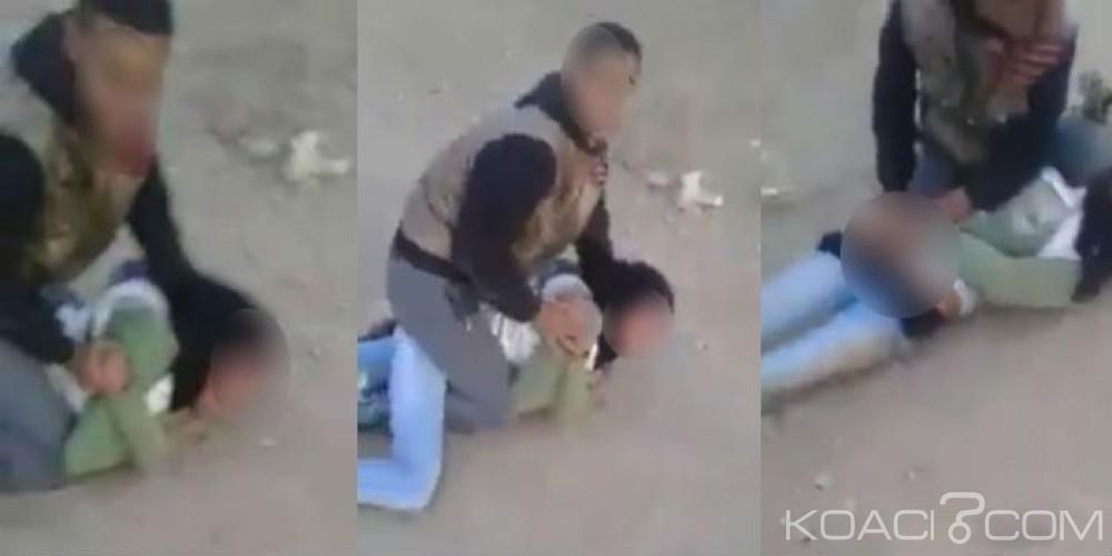 Maroc: Tentative de viol en plein jour, l'agresseur dans les filets de la police