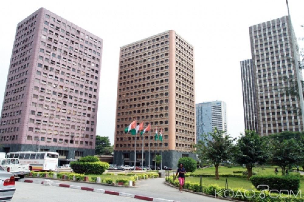Côte d'Ivoire: Liste des nominations dans l'administration entérinées le 29 mars 2018